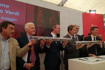 Trenitalia firma contratto servizio con Regione: 43 nuovi treni in Sicilia