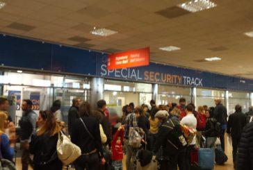 Aeroporto Palermo, lavoratori ancora in agitazione nonostante nuovo cda Gesap
