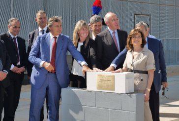 Venezia, posa della prima pietra per il nuovo terminal extra Schengen