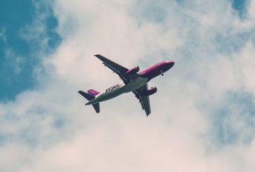 Dall'1 agosto Wizz Air vola da Bari a Iasi in Romania