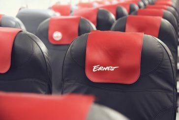 Il commento di Ernest Airlines su quanto accaduto sul volo Genova-Kiev