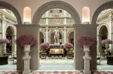 Forbes Travel Guide premia Four Seasons Hotels and Resorts