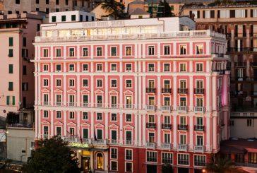 'Scopri Genova in Risciò' con il Grand Hotel Savoia