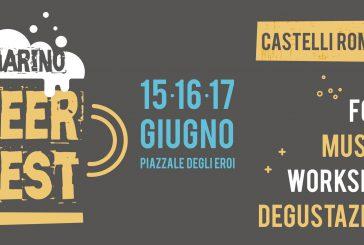 Birra da scoprire nel weekend ai Castelli Romani
