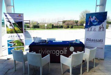 Bluvacanze e Vivere&Viaggiare Title Sponsor del circuito golfistico 'The Challenge'