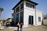 A Palermo rinasce lo stand Florio e si recupera il Faro di Capo Gallo