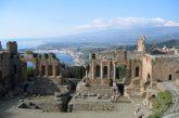 A Taormina è già inverno: chiusi più della metà degli hotel