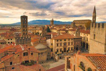 Nasce la fondazione turismo 'Arezzo Intour' in chiave 4.0