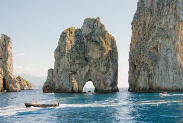 Federalberghi Capri: l'Isola non risente dell'incertezza legata al Coronavirus