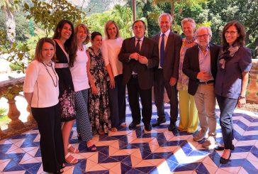La Sicilia punta sui congressi e sugli eventi, al via sinergia con Federcongressi