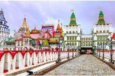 Oltre 5 mln di turisti in Russia nel 2019, +20,5%