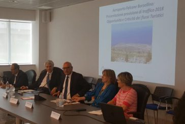 Al via la sinergia tra Sicilia Convention Bureau e Gesap
