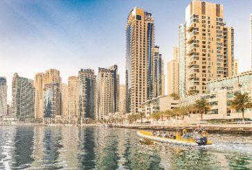 Dubai chiude il 2019 superando ogni record di crescita
