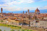Federalberghi Toscana, coronavirus colpisce Firenze: -400mila turisti cinesi