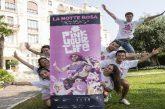 'Pink your life' con la 13^ Notte Rosa al via venerdì 6 luglio