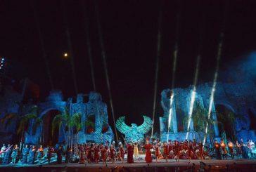 A Catania e Taormina torna la grande opera con il Mythos Opera Festival