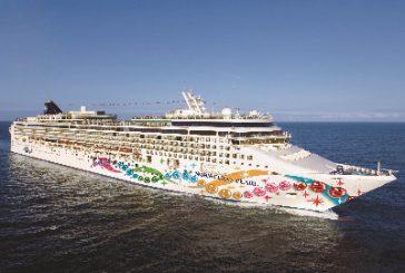 Cambio al vertice per il brand Norwegian Cruise Line