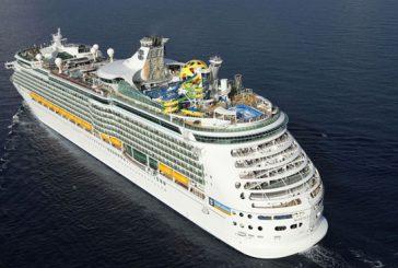 Royal Caribbean Group estende policy cancellazione fino all'1 settembre 2020