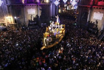Palermo diventa host: il Festino di Santa Rosalia sbarca su Airbnb