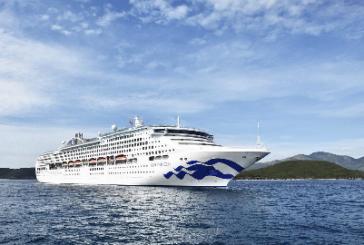 Princess Cruises sospende le crociere per 60 giorni