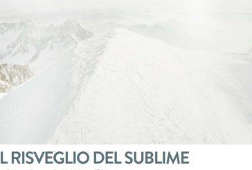 Skyway Monte Bianco inaugura la mostra 'Il risveglio del sublime'