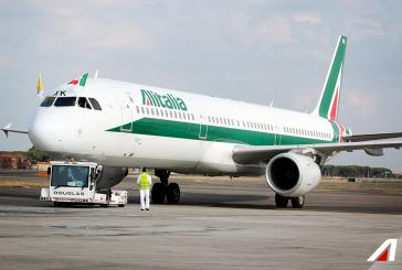 Alitalia, oggi primo incontro tra Leogrande, dg Zeni e sindacatisu rinnovo cigs