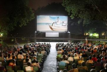 A L'Aquila torna il cinema all'aperto: si parte con 'La La Land'