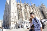 Sala: a Milano -40% introiti da turismo per coronavirus