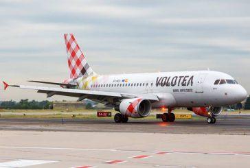 Volotea inaugura 4 nuove rotte da Genova: Malaga, Malta, Corfù e Pantelleria
