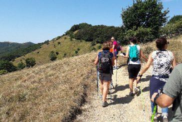 Pic nic sul Monte Antola con l'escursione dell'associazione Calyx