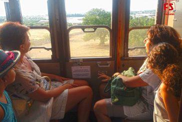 2020 anno del treno turistico, Fs conferma impegno per sviluppo turismo slow