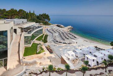Il Kempiski Hotel Adriatic inaugura la nuova spiaggia privata