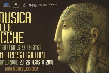 'Musica Sulle Bocche', Sergio Cammariere tra i protagonsti della 18^ edizione