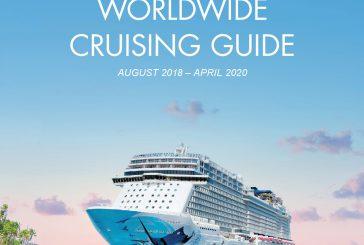 Norwegian Cruise Line focus sull'Europa nel nuovo catalogo 2018/2020
