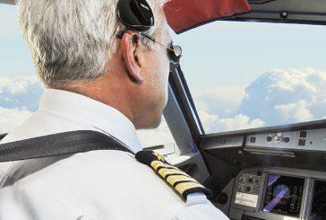 Alitalia cerca 60 aspiranti piloti: candidature entro il 4 settembre