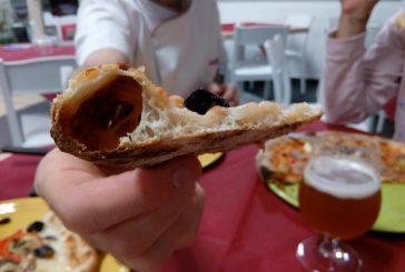Se la pizza diventa attrazione turistica, il caso di Vitaliano a Rosolini