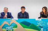 APC e Regione Umbria siglano accordo al Salone del Camper