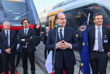 Fs rilancia il trasporto regionale: da maggio nuovi treni pendolari