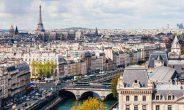 Francia, adesso si entra solo con un'autocertificazione
