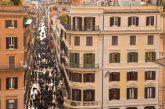 Oltre 1 mln arrivi a agosto a Roma, in ascesi cinesi e turisti lusso