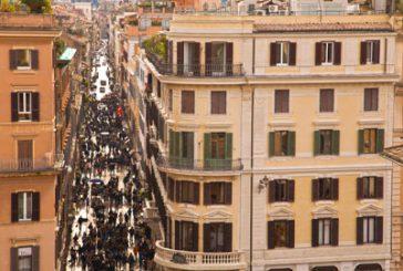 Raggi: Roma scala le classifiche del turismo 'lusso'