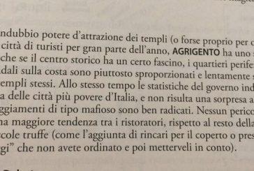 Atteggiamenti mafiosi ad Agrigento, è polemica sulla guida Feltrinelli