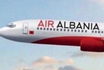 Nasce compagnia aerea di bandiera albanese, il 49% è di Turkish Airlines