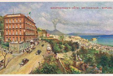 L'Hilton sbarca a Napoli con l'Hotel Britannique: riaprirà nel 2019