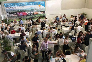 Oltre 40 TO esteri e nazionali alla Borsa che rilancia il Centro Italia post sisma