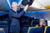 Bagaglio a mano a pagamento, la Spagna condanna Ryanair