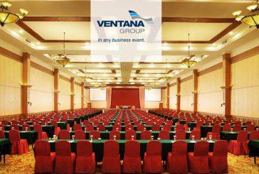 Your Event Group acquisisce controllo di Ventana Group