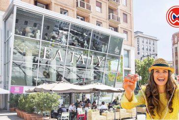 MyWoWo stringe partnership con Eataly per sostenere le eccellenze del food