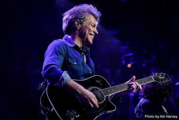 Norwegian Cruise Line ospita le crociere 'Runaway to Paradise' con Jon Bon Jovi