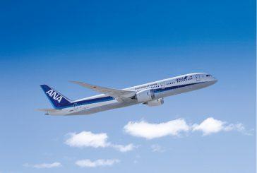 ANA annuncia il nuovo Vienna-Tokyo Haneda operativo dal 17 febbraio
